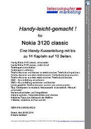 Nokia 3120 classic-leicht-gemacht