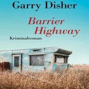 Barrier Highway - Cover