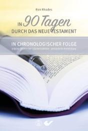 In 90 Tagen durch das Neue Testament