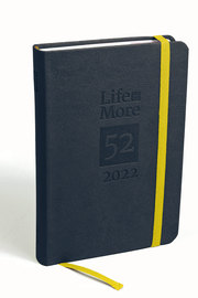 Life is more 52 - Andachtsbuch 2022
