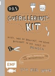 Das Guerillakunst-Kit