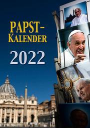 Papst-Kalender 2022