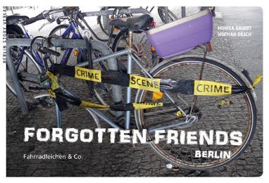 Forgotten Friends