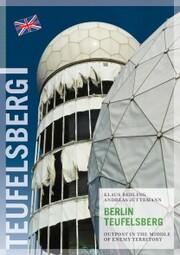 Berlin Teufelsberg