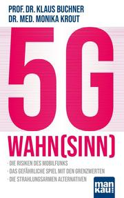 5G-Wahnsinn - Cover