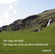 Die Saga von Njall/Die Saga der Leute aus dem Lachsflusstal