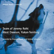 Animal Music / Tiermusik: Team of Jeremy Roht