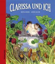 Clarissa und ich