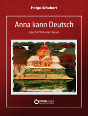 Anna kann Deutsch