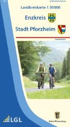 Enzkreis Stadt Pforzheim