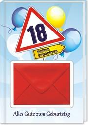 Alles Gute zum Geburtstag - 18