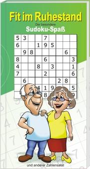 Sudoku-Spaß