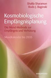 Kosmobiologische Empfängnisplanung - Cover