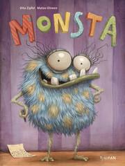 Monsta - Cover