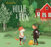 Hollie & Fux - Cover