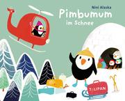 Pimbumum im Schnee