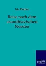 Reise nach dem skandinavischen Norden