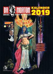 Dr. Morton Kalender 2019