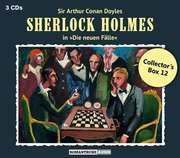 Sherlock Holmes - Collector's Box 12