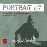 Portrait: Thomas Bernhard (Vol. 02)