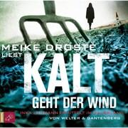 Kalt geht der Wind - Inka Luhmann ermittelt im Sauerland