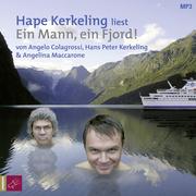 Ein Mann, ein Fjord!