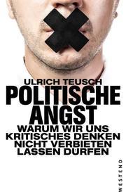 Politische Angst