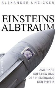 Einsteins Albtraum