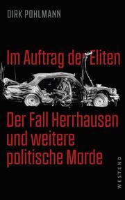 Im Auftrag der Eliten - Cover