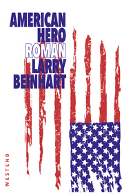 American Hero - Cover