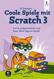 Coole Spiele mit Scratch 3