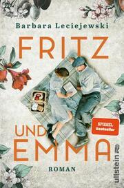 Fritz und Emma - Cover