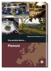 Eine perfekte Woche...Piemont