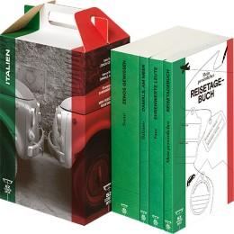 SZ Literaturkoffer Italien