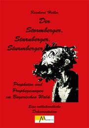 Der Stormberger, Starnberger, Sturmberger