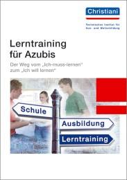 Lerntraining für Azubis - Cover