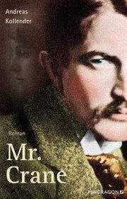 Mr. Crane - Cover