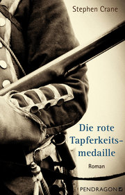 Die rote Tapferkeitsmedaille - Cover