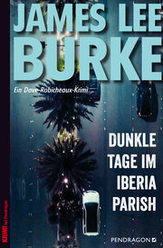 Dunkle Tage im Iberia Parish