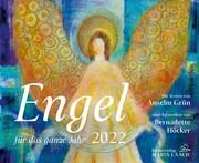 Engel für das ganze Jahr 2022