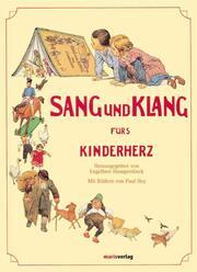 Sang und Klang für's Kinderherz