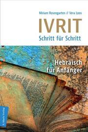 Ivrit - Schritt für Schritt