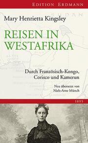 Reisen in Westafrika 1895