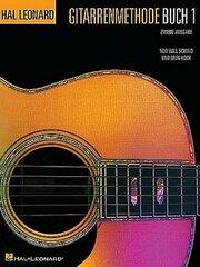Hal Leonard Gitarrenmethode 1