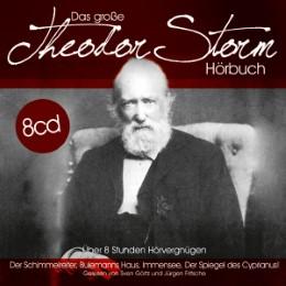 Das große Theodor Storm Hörbuc