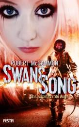 Swans Song - Das scharlachrote Auge