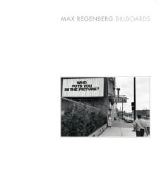 Max Regenberg.Billboards