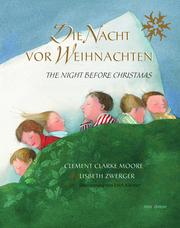 Die Nacht vor Weihnachten/The Night Before Christmas