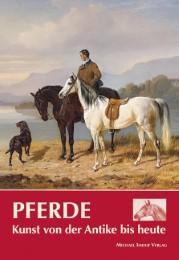 Pferde - Kunst von der Antike bis heute