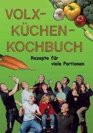 Das Volxküchen-Kochbuch